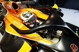 Forma-1 Elemzés A Force India már kész van a Halóval, de nem volt egyszerű dolga