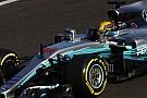Hamilton: Benim numaram Vettel'de yok