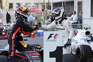 Формула 1 Новость Стролл: В прошлом году я мог выиграть в Баку
