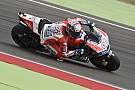 Dovizioso believes Ducati can now be competitive everywhere
