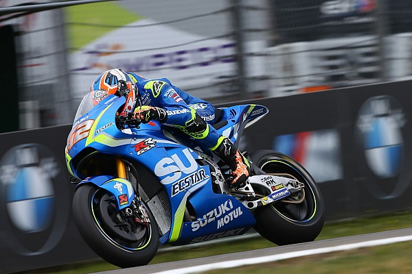 MotoGP Breaking news Rins