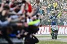 MotoGP Diaporama - Les 10 victoires de Valentino Rossi à Assen