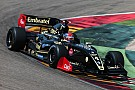 Formula V8 3.5 Les enjeux F3.5 - Septième pole pour Fittipaldi