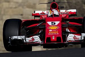 F1-Rempler gegen Hamilton: Jacques Villeneuve verteidigt Sebastian Vettel