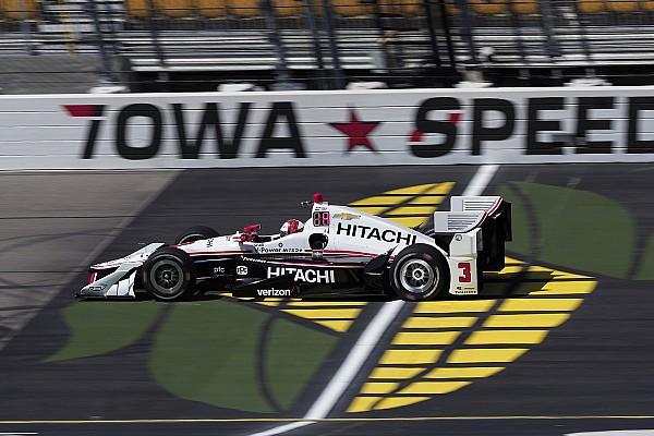 IndyCar Iowa: Helio Castroneves siegt erstmals seit 2014