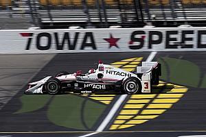 IndyCar Reporte de la carrera Un inspirado Castroneves rompe ayuno de tres años; Gutiérrez termina en 13