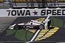 IndyCar Iowa IndyCar: 3 sene sonra ilk zaferini kazandı
