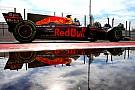 Pirelli prévoit de nouveaux pneus pluie pour la Chine