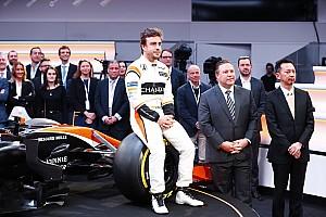 Fórmula 1 Últimas notícias Alonso vai decidir futuro na F1 após férias de verão