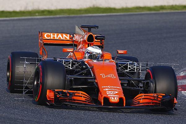F1 Noticias de última hora Un problema del sistema de aceite enciende las alarmas en McLaren-Honda