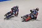 Two wheels Сборная России стала чемпионом мира по ледовому спидвею