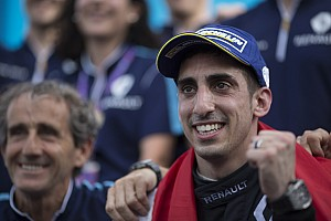 Formula E Practice report Mexico City ePrix: Buemi tops FP1 by half a second
