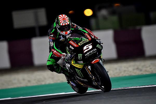 MotoGP Últimas notícias Rossi elogia estreia de Zarco: