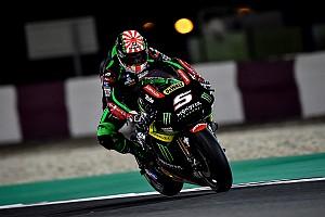 MotoGP Komentar Rossi dan Dovizioso lontarkan pujian kepada Zarco