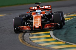 Alonso says no time for 'coffee break' with new F1 cars