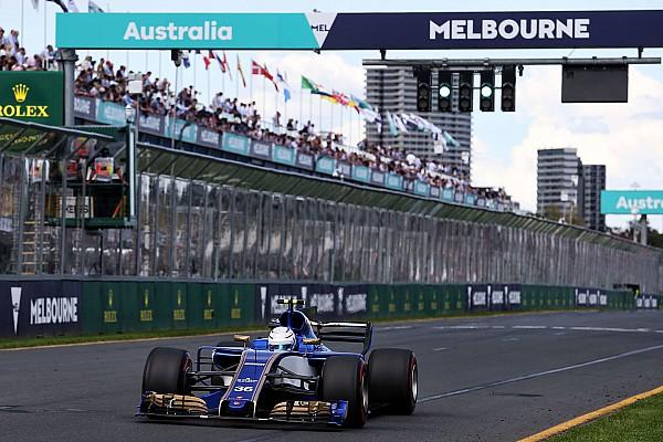 F1 突发新闻 吉奥维纳兹对首秀排位表现感到惊讶