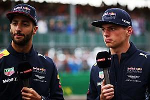 Блог Подзігуна: Чи став Ферстаппен лідером Red Bull?