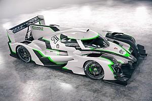 Endurance Важливі новини Компанія Pescarolo показала прототип для нової гоночної серії
