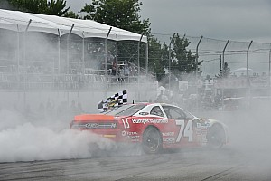 NASCAR Canada Top List Highlights of the NASCAR Pinty's weekend in Trois-Rivières