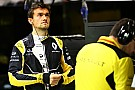 Opinion: Why Renault keeping Palmer shouldn't be controversial