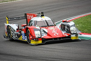 European Le Mans Race report Imola ELMS: Thiriet by TDS Racing takes win in rain-hit race