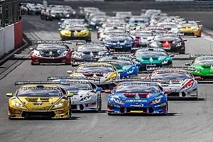 Lamborghini Super Trofeo Ultime notizie Ufficiale: Imola ospiterà le Finali Mondiali Lamborghini 2017