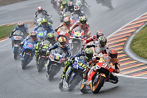 MotoGP Special feature The MotoGP season so far: Motorsport.com's rider ratings