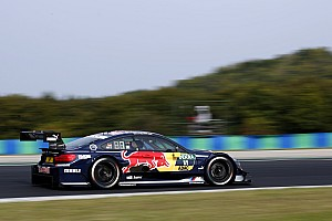 DTM Breaking news Wittmann exclusion brings Green back in title contention