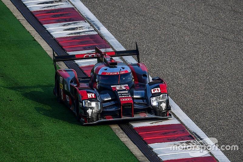 "Audi ""didn't deserve"" to stay in title contention – di Grassi"