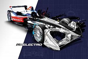 Formula E Breaking news Mahindra Meluncurkan Kontes Desain Livery untuk Mobil Musim Ketiga