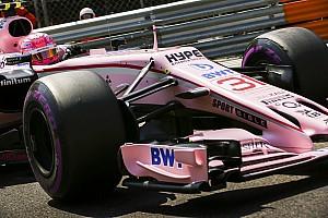 Formule 1 Actualités Les pneus ultratendres en action à Spa-Francorchamps