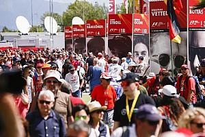 Lo que quieren y lo que no quieren los aficionados de la Fórmula 1