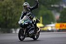 Le Mans, Libere 3: sull'umido brilla Bulega davanti a Dalla Porta