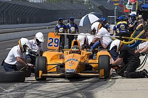 IndyCar Новость Диксон: У Алонсо есть отличные шансы на победу в «Инди 500»