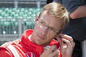 IndyCar 突发新闻 博尔戴遭重大车祸后多处骨折