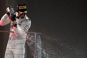 Fórmula 1 Noticias Hamilton fue votado como el 'Piloto del día' en Singapur