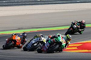 """MotoGP Noticias de última hora Espargaró: """"Cada vez estamos más cerca de Honda y Yamaha"""""""