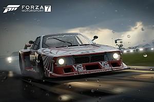 Симрейсинг Новость Forza Motorsport 7 выбрали лучшей спортивной игрой года