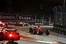 Formule 1 Édito - Il y aura un avant et un après Singapour