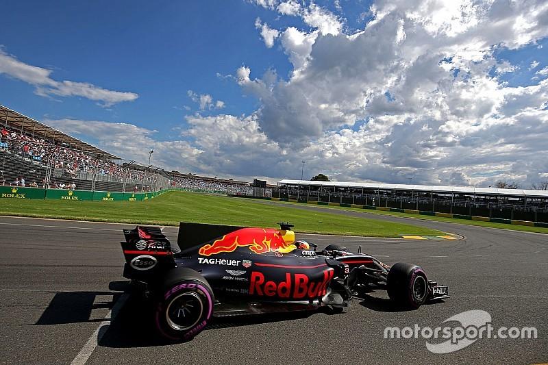 Ricciardo, sancionado con cinco lugares en la parrilla de Australia