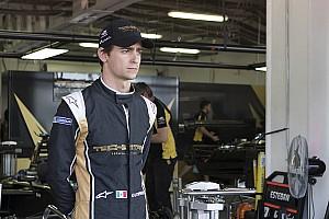 Formula E Noticias de última hora Esteban Gutiérrez tiene presión por sumar puntos