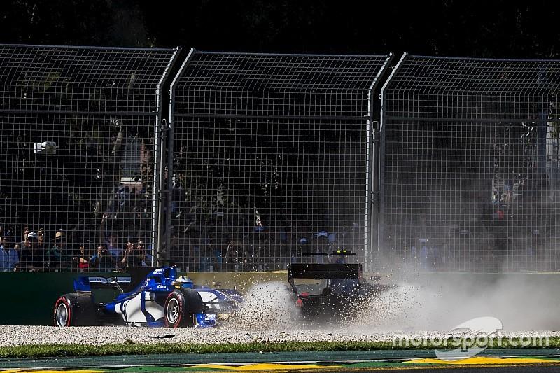 Magnussen bantah minta maaf pada Ericsson terkait insiden di Melbourne