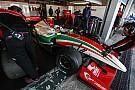 FIA F2 Pourquoi Fortec fait finalement l'impasse sur la F2