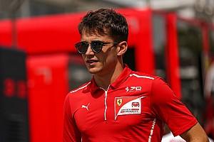 Фокус на Ferrari є найгіршим сценарієм для Леклера - Sauber