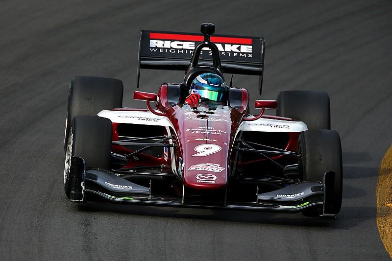 Telitz vince sul bagnato a Watkins Glen, ma Kaiser è campione