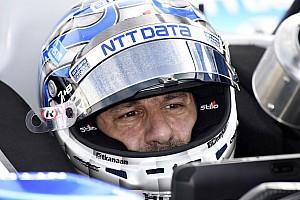 IndyCar News Bestätigt: Tony Kanaan startet 2018 für A.J. Foyt
