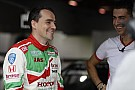 WTCC Macau WTCC: Michelisz leads Huff in first practice