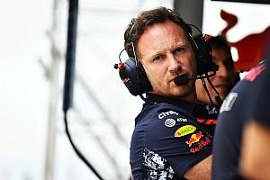 Формула 1 Новость Хорнер заподозрил Хэмилтона в притворстве