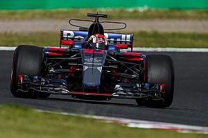 F1 Noticias de última hora Toro Rosso deja en duda de que Gasly y Kvyat sean la pareja de 2018