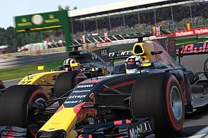 eSport BRÉKING F1 2017: Jönnek a Codemasters autófejlesztései